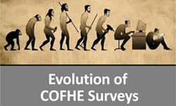Evolution of COFHE Surveys